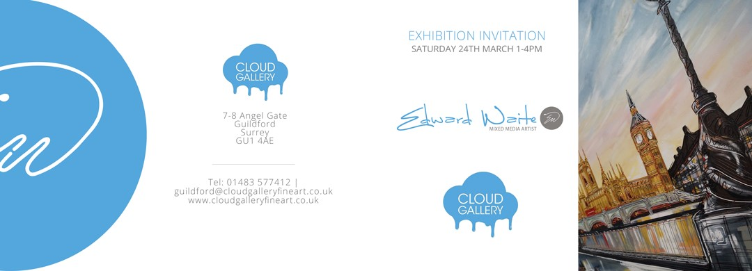 Cloud Gallery Guildford