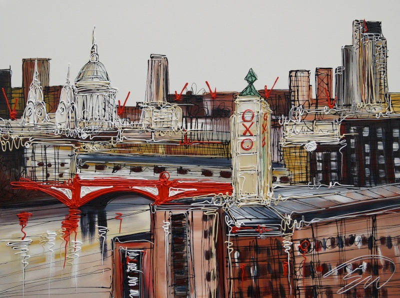 OXO Building 30x40